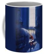 Early Will I Seek Thee Coffee Mug