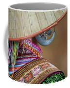 Earring Coffee Mug