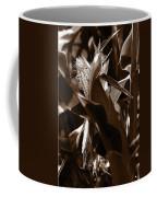 Ears To You Corn - Sepia Coffee Mug