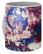 Earth, As Is 3 Coffee Mug