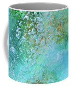 Earth Bubble Coffee Mug