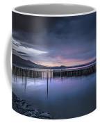 Earth Day Sunset Unsigned Coffee Mug