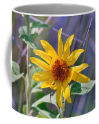Earth Day Wild Flower  Coffee Mug