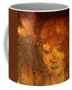 Earth Face Coffee Mug