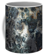 Earth Memories - Stone # 8 Coffee Mug