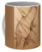 Earth Quake Coffee Mug