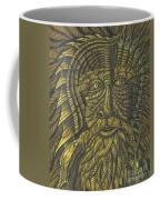 Earth Warrior Coffee Mug