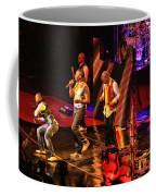 Earth Wind And Fire Coffee Mug