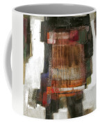 Orange Home Coffee Mug