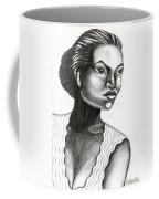 Eartha Kitt Coffee Mug