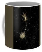 Earthbound Nebulae Coffee Mug