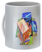 Earthquake 2 Coffee Mug
