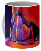 Earthquakes In Divers Places Coffee Mug