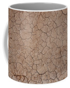Earth's Crust II Coffee Mug