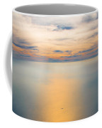 Earth's Curvature - Is Any Other Curve Any Better? Coffee Mug