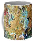 Earth's Embrace Coffee Mug