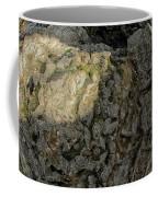 Earth's Pedestal Coffee Mug