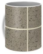 Earthtexturebege Coffee Mug