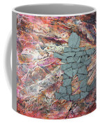 Earthwaves Inukshuk Coffee Mug