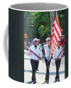 East Durham Volunteer Fire Company Inc 1 Coffee Mug
