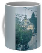 East Greenwich Rhode Island Waterfront Scenes Coffee Mug