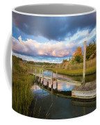 East Moriches Reflections Coffee Mug