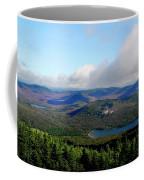 East Of Blue Coffee Mug