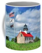 East Point Lighthouse Nj Coffee Mug