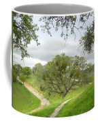 East Ridge Trail -  Spring Coffee Mug