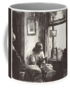 East Side Interior Coffee Mug