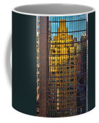 East Side Reflection Coffee Mug