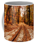 Eastbound Coffee Mug