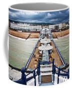 Eastbourne Pier Coffee Mug