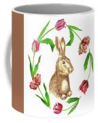 Easter Background Coffee Mug