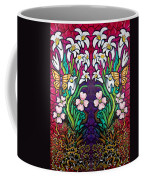 Easter Banner Coffee Mug