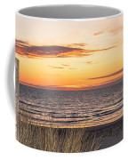 Easter Beach Light Coffee Mug