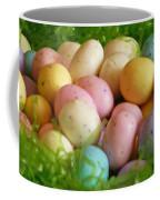 Easter Egg Nest Coffee Mug