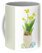 Easter Eggs Hunt Coffee Mug