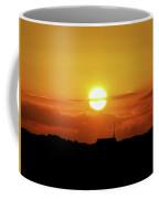 Easter Evening Coffee Mug