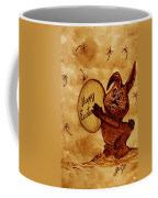 Easter Golden Egg For You Coffee Mug