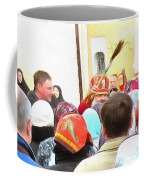 Easter Holiday Coffee Mug