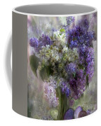 Easter Lilacs Coffee Mug
