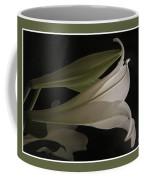 Easter Lily Card Coffee Mug