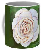 Easter Rose Coffee Mug