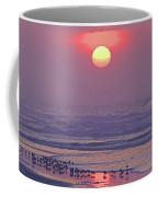 Easter Sunrise Coffee Mug