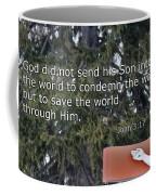 Easter Thoughts Coffee Mug