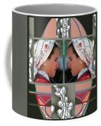 Easter Time Coffee Mug