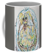 Easter Time Coffee Mug