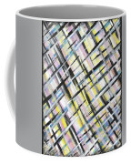 Easter Weave Coffee Mug
