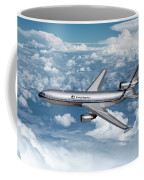 Eastern Air Lines Dc-10-30 Coffee Mug